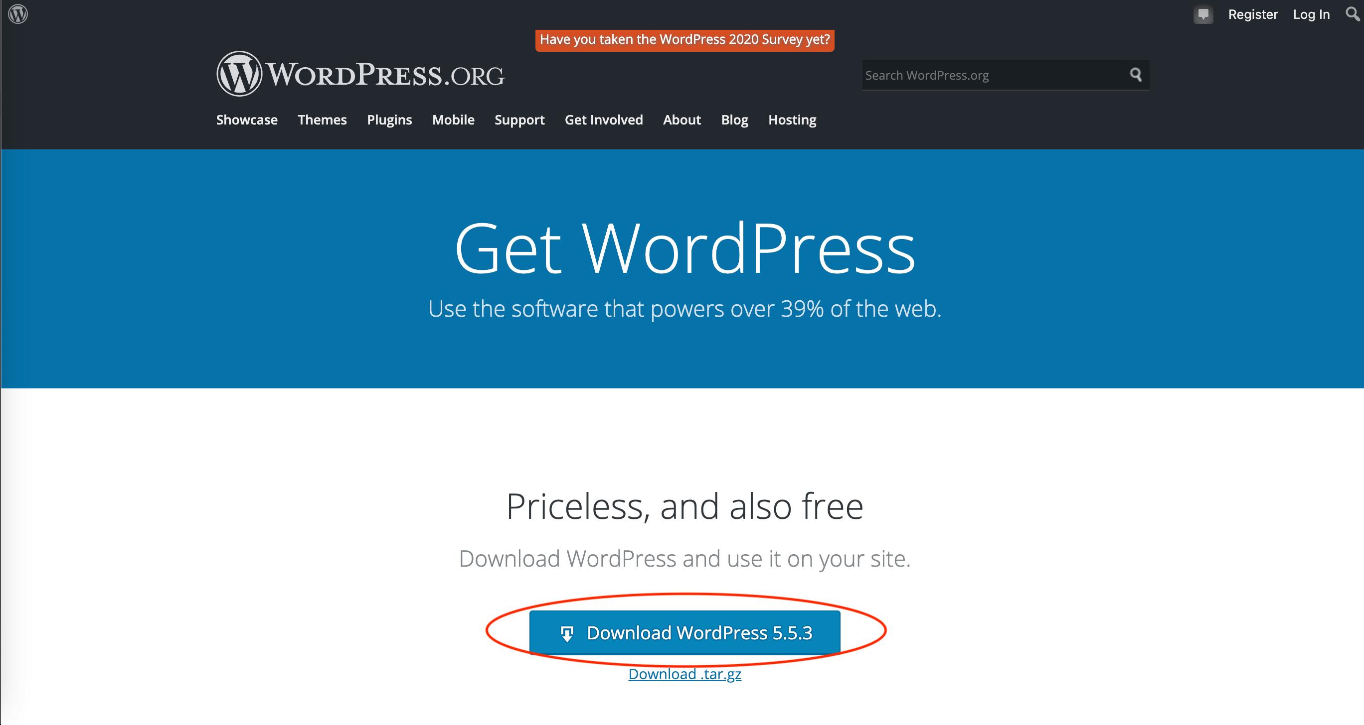 Resimli Adım Adım Manuel WordPress Kurulumu