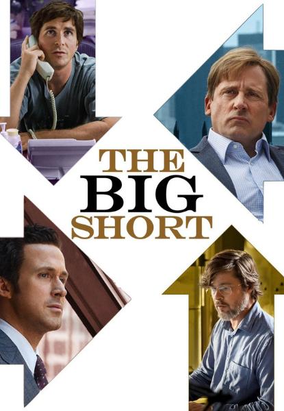 Kişisel Gelişim Filmleri - Büyük Açık / The Big Short Movie