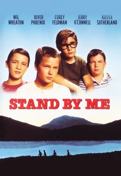 Kişisel gelişim Filmleri - Benimle Kal / Stand By Me