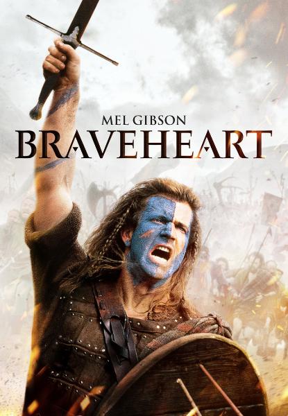 Kişisel Gelişim Filmleri - Cesur Yürek / Brave Heart Movie