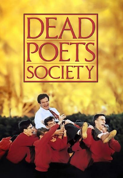 Kişisel Gelişim Filmleri - Ölü Ozanlar Derneği / Dead Poets Society