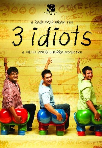 Kişisel Gelişim Filmleri - 3 Salak / 3 Idiots