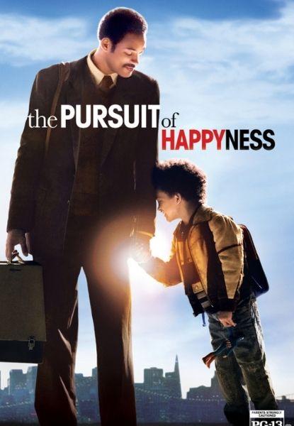 Kişisel Gelişim Filmleri - Umudunu Kaybetme / The Pursuit of Happiness