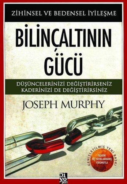 Kişisel Gelişim Kitapları: Bilinçaltının Gücü - Joseph Murphy