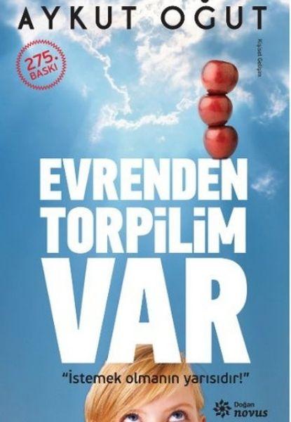 Kişisel Gelişim Kitapları: Evrenden Torpilim Var - Aykut Ogut