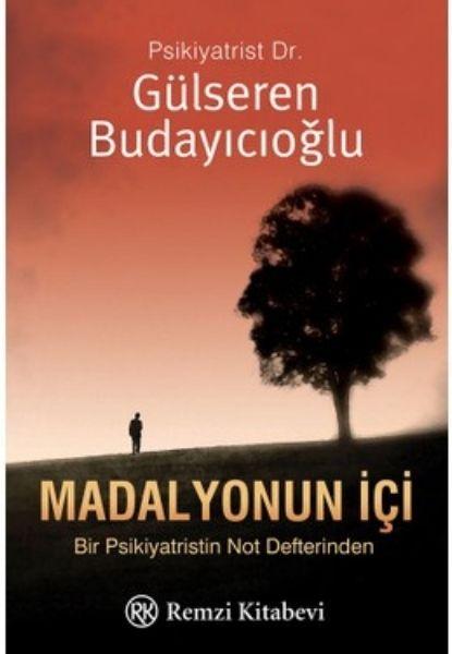 Kişisel Gelişim Kitapları: Madalyonun İçi - Gülsren Budayıcıoğlu