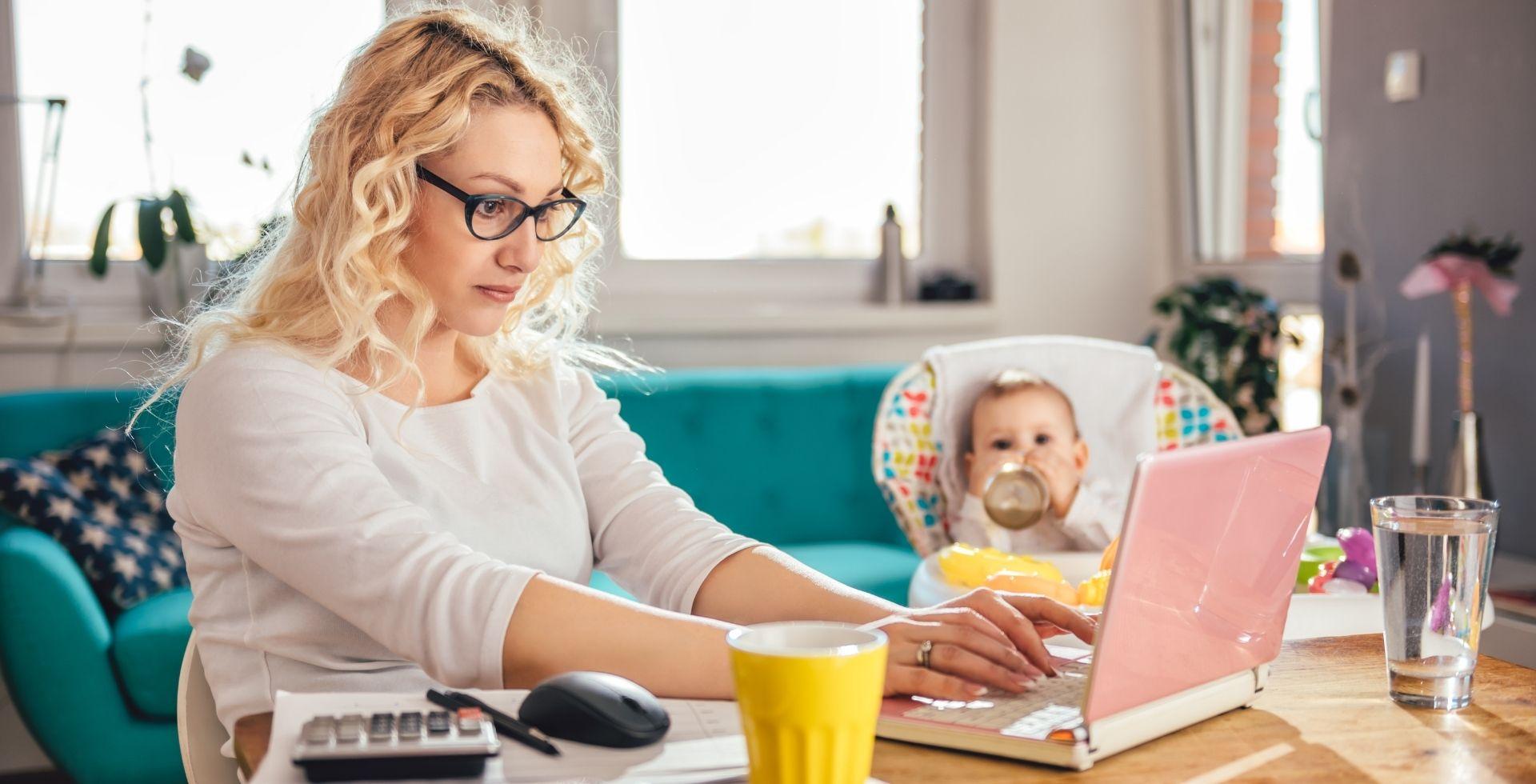 Evden çalışmanın eksileri nelerdir?